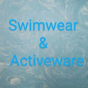 Other - Swimwear & Activeware